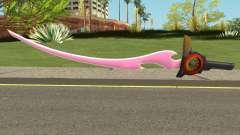 WindBlade Weapon