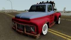 GTA TLaD Towtruck para GTA San Andreas