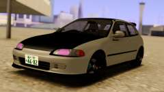 Honda Civic EG6 Spoon para GTA San Andreas