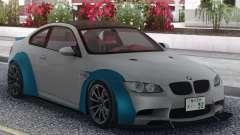 BMW M3 E92 Sport para GTA San Andreas