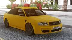 Audi RS6 C5 2001 para GTA San Andreas