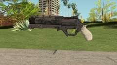 Call of Duty Black Ops 3 : Seraph Weapon para GTA San Andreas