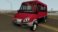 Bogdan А049 para GTA San Andreas