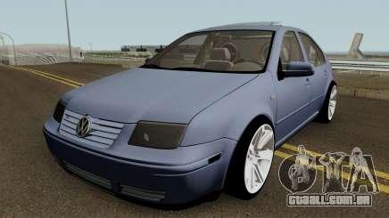 Volkswagen Bora (Jetta) Beta para GTA San Andreas