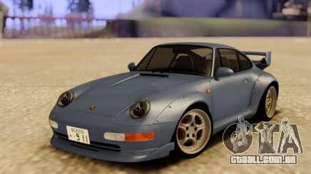 Porsche 933 para GTA San Andreas