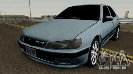 Peugeot 406 2004 para GTA San Andreas