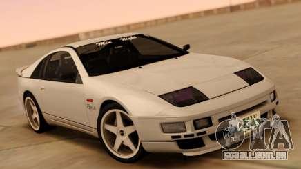 Nissan Fairlady Z32 AbFlug Revolfe para GTA San Andreas