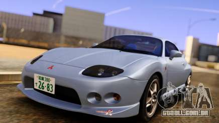 Mitsubishi FTO GP Version R para GTA San Andreas