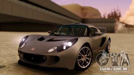 Lotus Exige Beige para GTA San Andreas