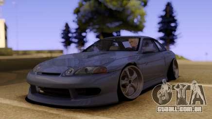 Lexus SC300 Drift para GTA San Andreas