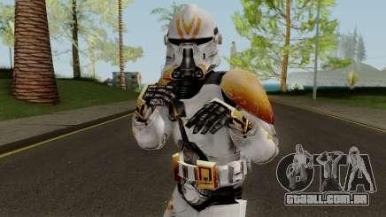 Star Wars Clone Air 212 para GTA San Andreas