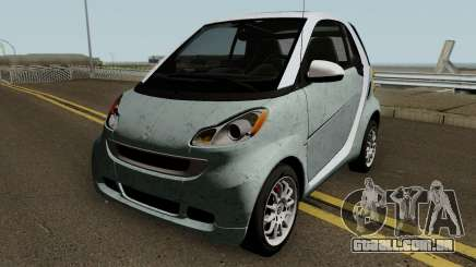SMART FOR TWO - MQ 2012 para GTA San Andreas