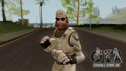 Fortnite Sledgehammer para GTA San Andreas