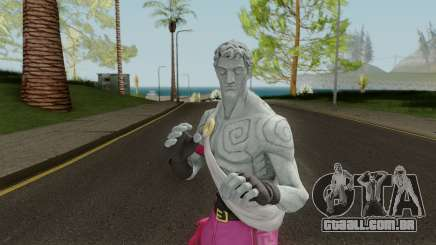 Fornite Love Ranger para GTA San Andreas
