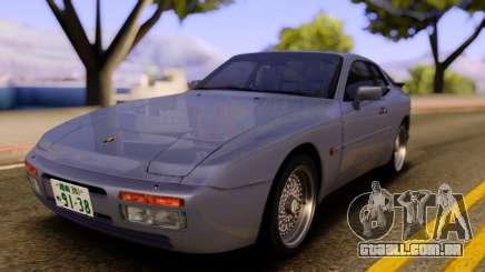 Porsche 944 para GTA San Andreas