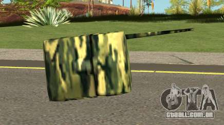 Retexture Explosives (With HD Original Icon) para GTA San Andreas