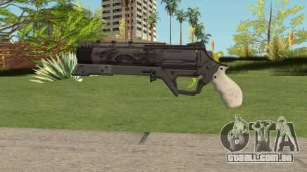 Call of Duty Black Ops 3 : Seraph Weapon para GTA San Andreas