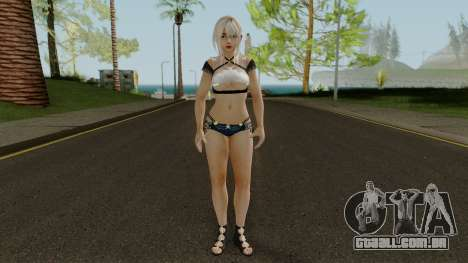 Misaki (Marionatte) DoA Xtreme: Venus Vacation para GTA San Andreas