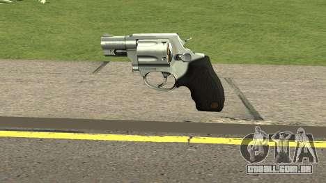 Cry of Fear - Taurus Revolver para GTA San Andreas