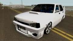 Tofas Sahin 07 SK 115 para GTA San Andreas