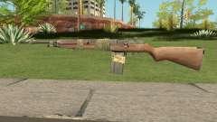 M14 Bad Company 2 Vietnam para GTA San Andreas