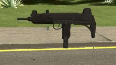 Battle Carnival UZI para GTA San Andreas