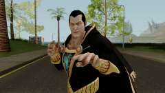 Black Adam From DC Unchained para GTA San Andreas