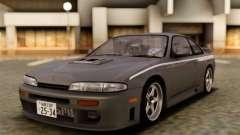 Nissan Silvia S14 Nismo 270R