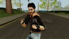 Srk Happy New Year Skin para GTA San Andreas