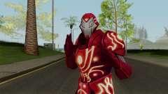 Marvel Future Fight - Iron Hammer para GTA San Andreas