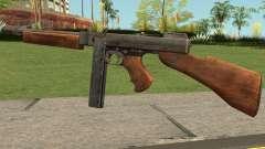 Thompson M1928 SMG para GTA San Andreas