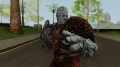 Korg From Marvel Contest of Champions para GTA San Andreas