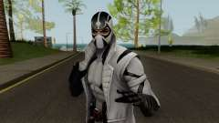 Marvel Future Fight - Fantomex para GTA San Andreas