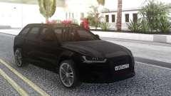 Audi RS 6 Travel para GTA San Andreas