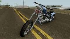 Nueva Hexer de GTA TLAD para GTA San Andreas