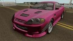 Bollokan Prairie Custom GTA V IVF para GTA San Andreas