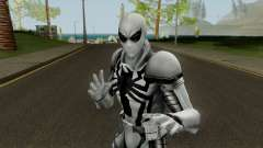 Marvel Future Fight - Agent Anti-Venom para GTA San Andreas
