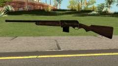 COD-WW2 - Toggle Action para GTA San Andreas