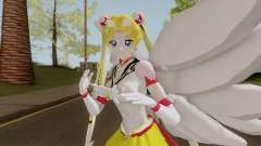 Sailor Moon With Wings para GTA San Andreas