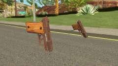 Colt 45 Lowriders DLC