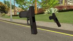 Call of Duty: MWR Pistol (Colt 45) para GTA San Andreas