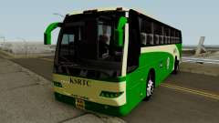 Volvo Super Express (KSRTC)