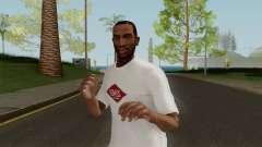 CJ HQ para GTA San Andreas