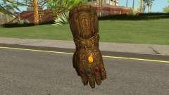 Thanos Glove para GTA San Andreas