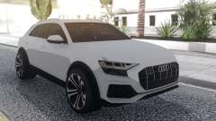 Audi Q8 2019 para GTA San Andreas