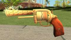 Fortnite: Rare Pistol (Silenced) para GTA San Andreas