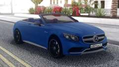 Mercedes-Benz S63 C217