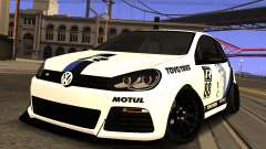 Volkswagen Golf GTI-R para GTA San Andreas