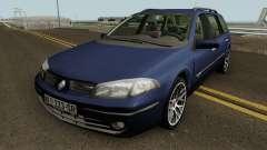 Renault Laguna Mk2 SW Facelift para GTA San Andreas