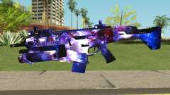 Call of Duty Infinite Warfare: OSA Black Sky para GTA San Andreas